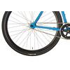 FIXIE Inc. Floater City Bike blue